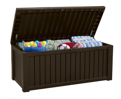 "products/Сундук ""ROCKWOOD STORAGE BOX 570 L"" Keter  (арт. 17197729)"