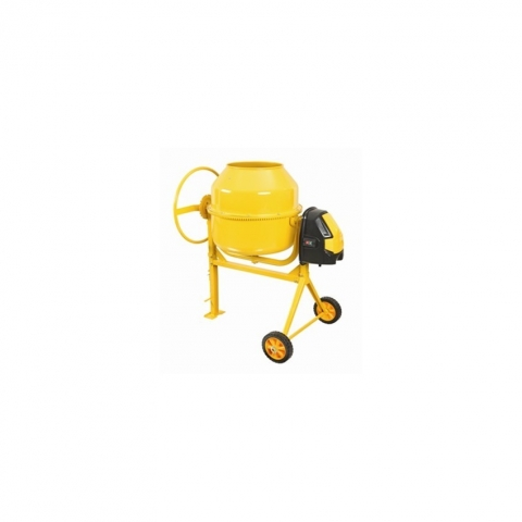 products/Бетоносмеситель TOR 140 л 2061401