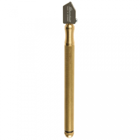 products/Стеклорез KRAFTOOL-SILBERSCHNITT профессиональный масляный, 1 режущий элемент, 33677