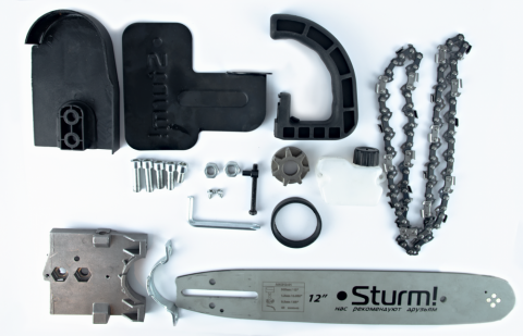 products/Насадка Цепная пила на УШМ Sturm! AGCS12-01
