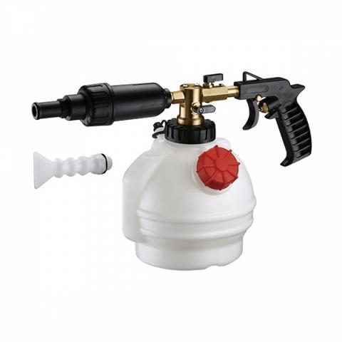 products/Пистолет-пенообразователь, пневматический MIGHTY SEVEN SX-3201