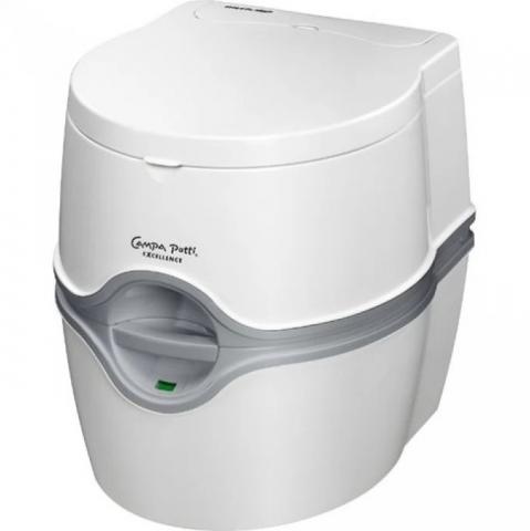 products/Биотуалет Thetford Porta Potti 565 P WHITE 92305