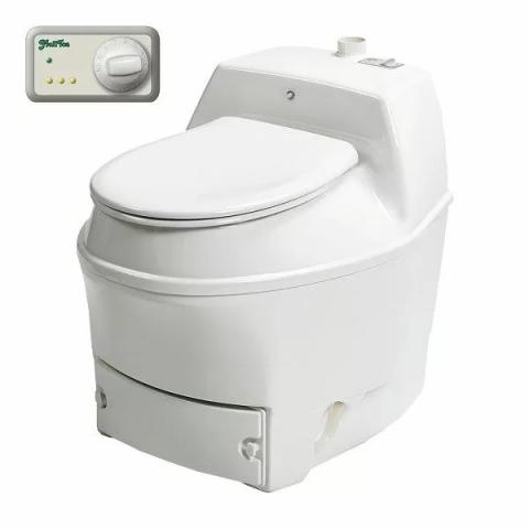 products/Биотуалет компостирующий Mulltoa 25e, арт. 370250E