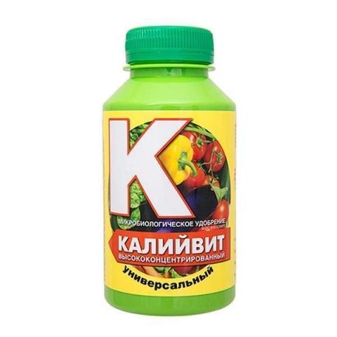 products/Биоудобрение Калийвит 220мл универсальное арт. К50027