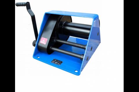 products/Лебедка ручная TOR GR-1000 1005973 г/п 1000 кг, длина троса 25 м