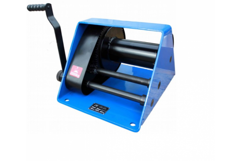 products/Лебедка ручная TOR GR-300 1005971 г/п 300 кг, длина троса 20 м