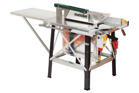 products/Пила строительная (смонтированная) Metabo BKH 450 PLUS 5,5/400/3 (0104705000)
