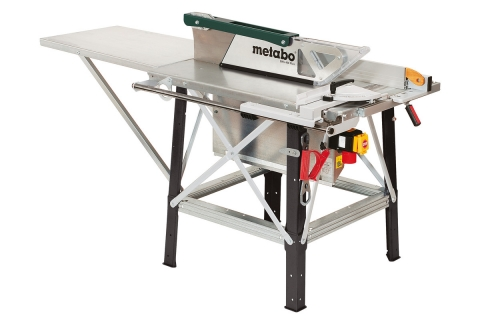 products/Пила строительная (смонтированная) Metabo BKS 400 PLUS 4,2/400/3 (0104004000)