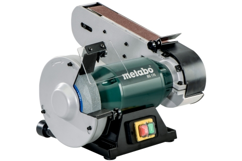 products/Точило Metabo BS 175 (601750000), круг / лента