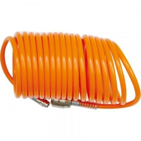 products/1700-01-05 Шланг удлинитель для компрессора 5 м STURM