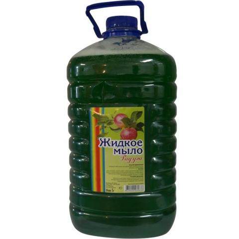 products/Мыло жидкое 5 л, Факел арт. 18405000