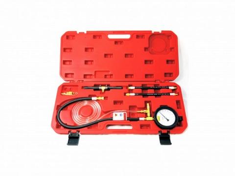 products/120-00007C, МАСТАК Набор для тестирования топливных систем MFI, кейс, 7 предметов