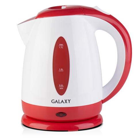 products/Чайник электрический GALAXY GL0221 (красный), гл0221крас