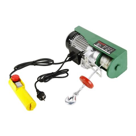 products/Таль электрическая HAMMER ETL930 (арт. 16050)