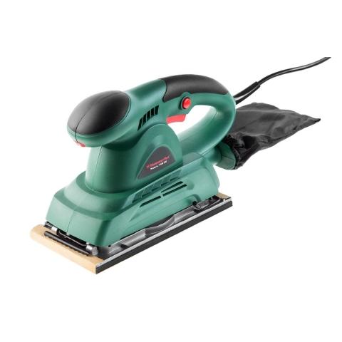 products/Машинка шлифовальная плоская (вибрационная) HAMMER PSM300 (арт. 20209)