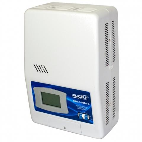products/Стабилизаторы однофазные RUCELF SRWII-9000-L