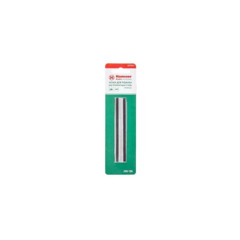 products/Ножи для рубанка HAMMER PB 102*5,5*1,1 HSS (арт. 335500)