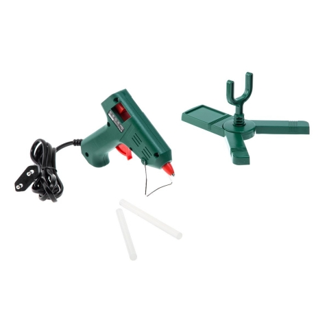 products/Пистолет клеевой HAMMER GN-07 (арт. 312593)