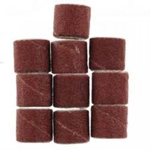 products/Шлифовальные цилиндры (10 шт., зерн.К 120)