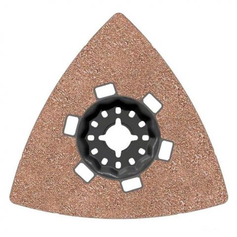 products/Шлифпластина Bosch Starlock Carbide-RIFF AVZ 90 RT6 90 мм (арт. 2608662907)