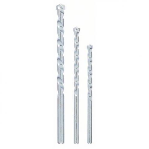 products/Набор сверл по камню (5-8 мм; 3 шт.) Bosch 2609255458