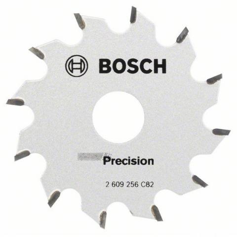 products/Пильный диск PRECISION 65x15 мм 12 PKS16Mul (арт. 2609256C82)