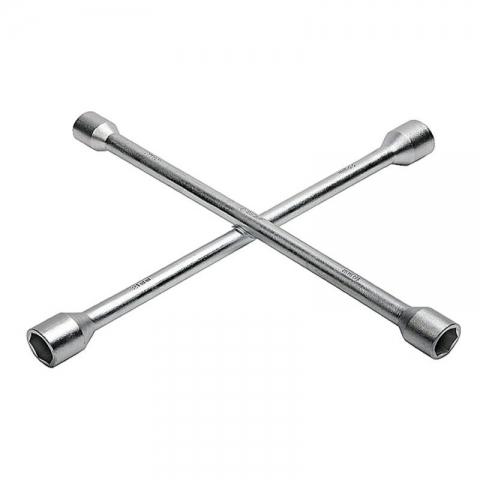 products/Ключ-крест автомобильный, 17-19-21-22мм Зубр (арт. 27543)