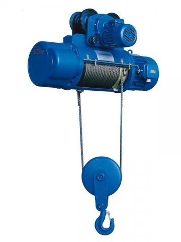 products/СТАЦ. Таль электрическая TOR ТЭК (CD) г/п 2,0 т 24 м 1004095