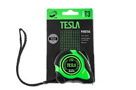 products/Рулетка TESLA T-3