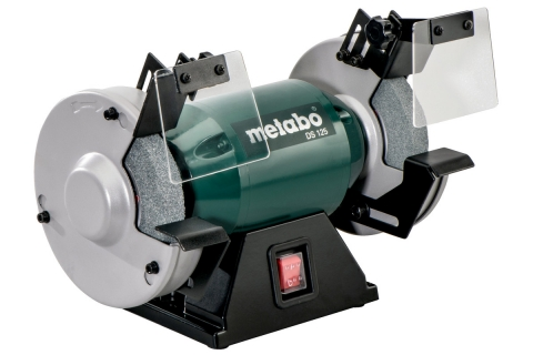 products/Точило Metabo DS 125 (619125000)