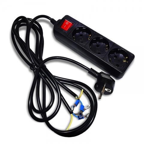 products/Комплект SUNTEK для подключения ЛАТРа в сеть (до 7А)