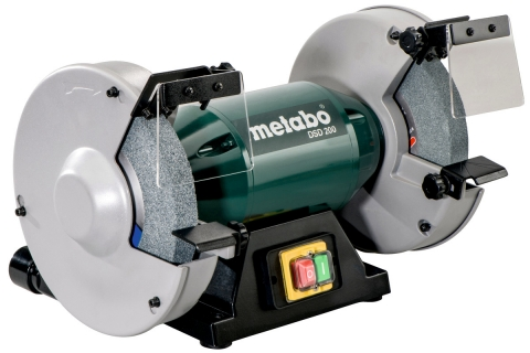 products/Точило Metabo DSD 200 (619201000)