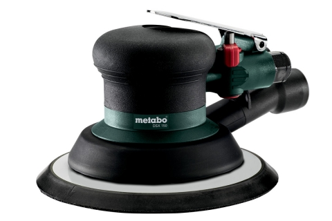products/Пневматическая эксцентриковая шлифмашина Metabo DSX 150 (601558000)