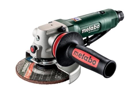 products/Пневматическая угловая шлифмашина (болгарка) Metabo DW 10-125 Quick 601591000