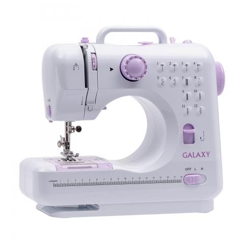 products/Электрическая швейная машина GALAXY GL6500 (гл6500)
