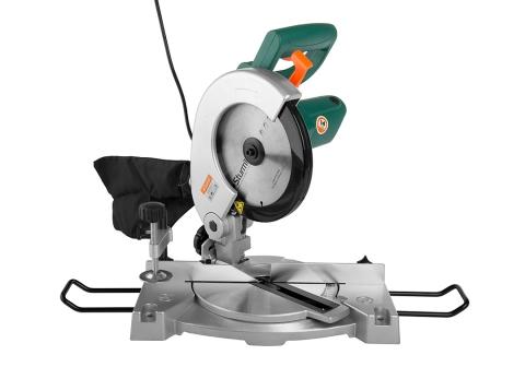products/MS55211 Пила торцовочная Sturm, 1400 Вт, диск 210 мм, 4200 об/мин