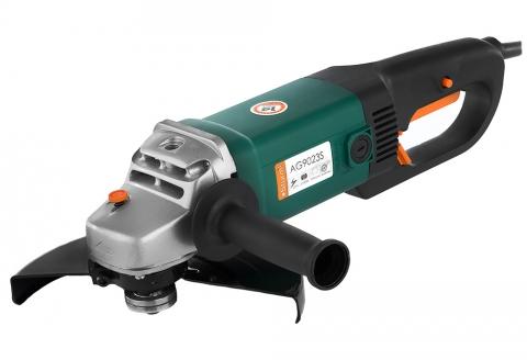 products/AG9023R Машина углошлифовальная Sturm,230мм,2100Вт, 6000об/мин,пов.рукоятка,плавн.пуск