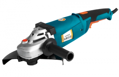 """products/AG9524P Машина углошлифовальная """"профи"""" Sturm, 230 мм, 2600 Вт, удлин. пов. рукоять, антивибр."""