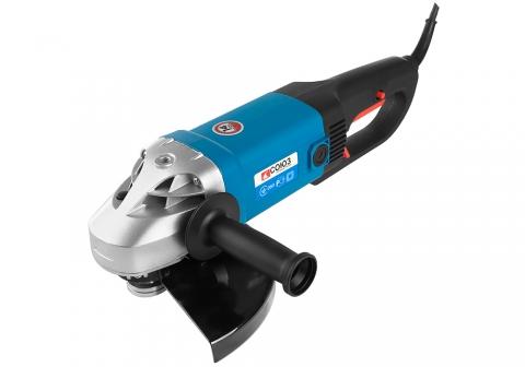 products/УШС-9024П Машина углошлифовальная СОЮЗ, 230 мм, 2500 Вт, удлин. пов. Рукоять