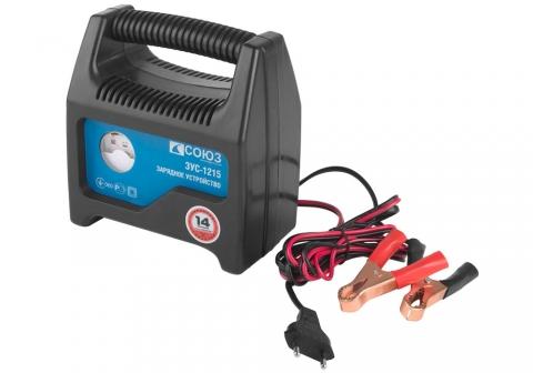 products/Зарядное устройство с индикатором заряда Союз ЗУС-1215