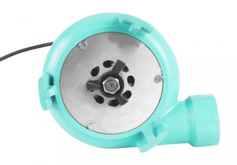 products/WP9712SW Насос погружн. дренаж. (фекальный) Sturm!,1200Вт,375л/мин, напор 12м, НОЖ