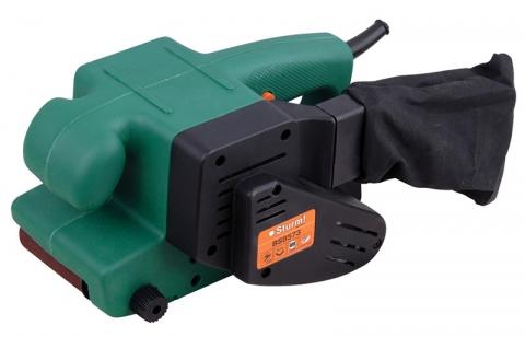 products/BS8573 Ленточная шлифмашина Sturm, 730 Вт, 75х457мм