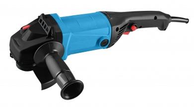 """products/AG95151P Машина углошлифовальная """"профи"""" Sturm, 150 мм, 1400 Вт, удлин. рукоять, ПОВЫШ ПЫЛЕЗАЩ"""