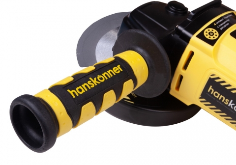 products/Полировальная машина Hanskonner HAG918CP