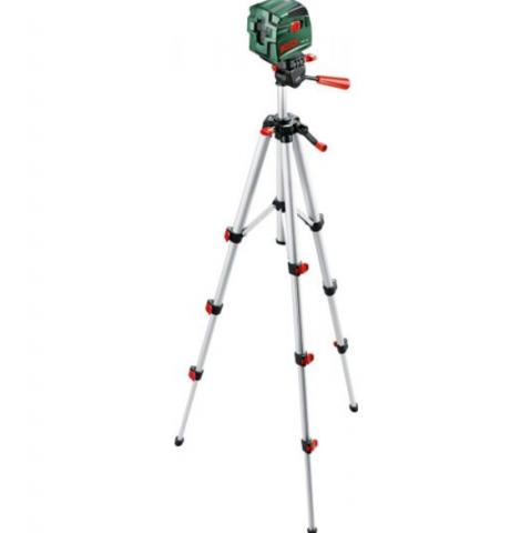 products/Лазерный нивелир Bosch PCL 10 Set (0603008121)