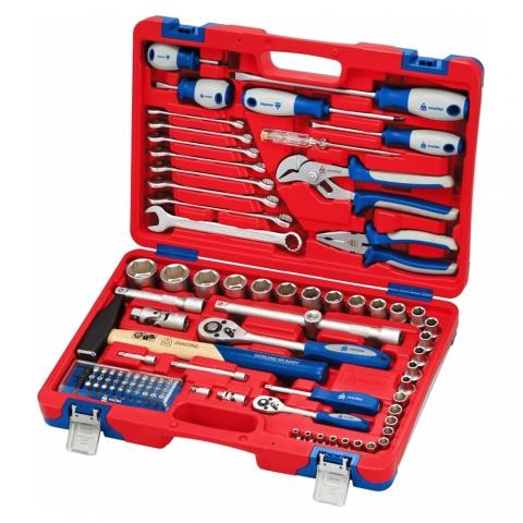 products/Набор инструментов универсальный, 88 предметов МАСТАК 01-088C