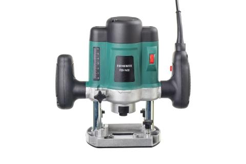 products/Фрезер электрический FAVOURITE 1400Вт, цанга 6/8мм, 16000-30000об/мин  (арт. FER 1400)