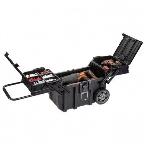 products/Ящик для инструментов Keter Cantilever Mobile Cart 17203037