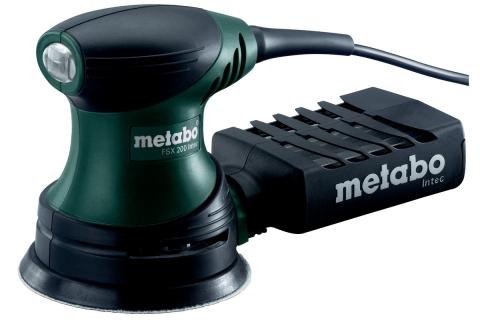 products/Эксцентриковая шлифмашина Metabo FSX 200 Intec 609225500