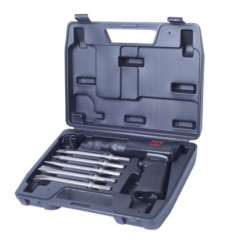 products/Пневмозубило 10 мм, 3200 уд/мин, с набором насадок, 7 предметов MIGHTY SEVEN SC-0617C